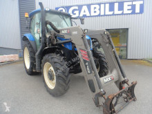 tracteur agricole New Holland T6140