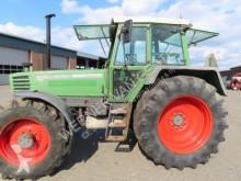 tracteur agricole Fendt 312 lsa