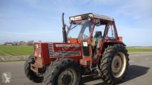 tracteur agricole Fiat 90-90 DT