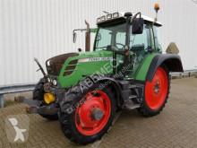 tracteur agricole Fendt 312 Vario