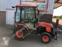 tracteur agricole Kubota B 2530 H CAB
