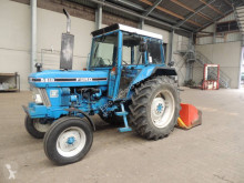 Ford 5610 Gen2 Tractor