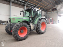 Fendt Favorit 514C Turboshift Tractor
