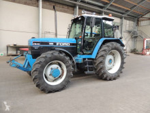 Ford 7840 Powerstar SLE Tractor