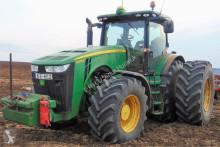 tracteur agricole John Deere 8335R POWERSHIFT - 2013 - 382 KM - AUTOTRAC
