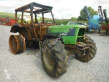 tracteur agricole nc DEUTZ-FAHR - D7807