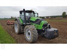 tracteur agricole Deutz-Fahr AGROTRONL