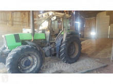 tracteur agricole Deutz-Fahr AGROSTAR6.61