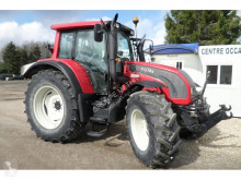 tracteur agricole Valtra N142