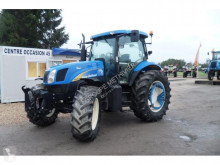 tracteur agricole New Holland T6050