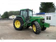 tracteur agricole John Deere 6910 DT