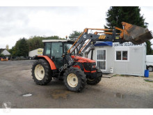 tracteur agricole Same SILVER90