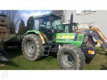 tracteur agricole Deutz-Fahr DX4.31
