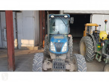 tracteur agricole New Holland T4.85N