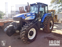 tracteur agricole New Holland TM7010