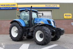 tractor agrícola New Holland T7030AC
