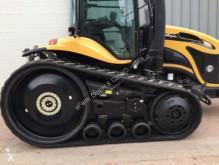 Caterpillar farm tractor
