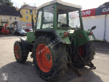 tracteur agricole Fendt