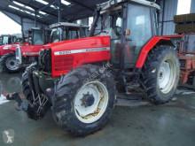 tracteur agricole Massey Ferguson 6465