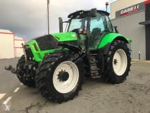 tracteur agricole Deutz-Fahr AGROTRON TTV7210