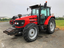 tracteur agricole Same SILVER 100.6