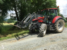 Case IH FARMALL 105U farm tractor