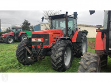 tracteur agricole Same SILVER 160