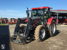 Case IH MAXXUM 110 MC farm tractor