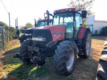 Case IH MX 135 farm tractor