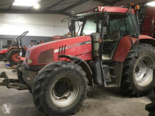 Case IH CS 120 farm tractor