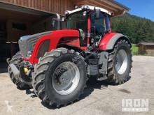 tracteur agricole Fendt 922 Vario