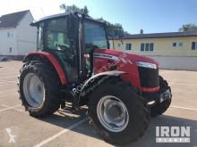tractor agrícola Massey Ferguson 5711