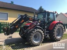 tracteur agricole Massey Ferguson 6445 Dyna-6