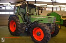 tracteur agricole Fendt 512 CA