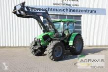 n/a Deutz-Fahr 5100 C DT GS
