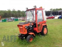 tracteur agricole Hako