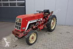 Case IH IHC 433 V Schmalspur Landwirtschaftstraktor