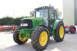 tracteur agricole John Deere 6220 PQ