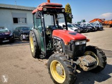 New Holland TN90-F *ACCIDENTE*DAMAGED*UNFALL* 农用拖拉机