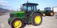 ciągnik rolniczy stary typ ciągnika John Deere