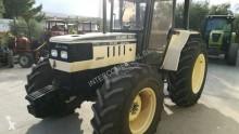 Lamborghini 874-90 TURBO farm tractor