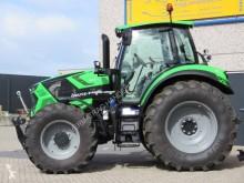 Deutz-Fahr 6155.4RC farm tractor