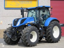 tracteur agricole New Holland T7.270AC
