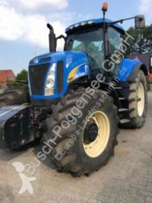 New Holland T8050 农用拖拉机