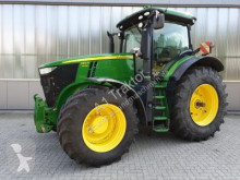 ciągnik rolniczy John Deere 7310R
