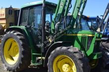 John Deere 6210 农用拖拉机