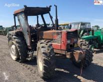 Fiat 110-80 farm tractor