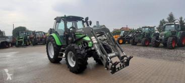 ciągnik rolniczy Deutz-Fahr Agrotron 90 MK3