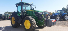 tracteur agricole John Deere 7200R