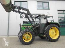 tracteur agricole John Deere 1640 AS Power Synchron